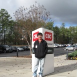 CSC photo: CSC Blythewood, SC
