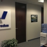 Veredus Corporation photo: Atlanta Office
