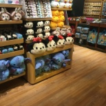 The Walt Disney Company photo: Tsum tsum