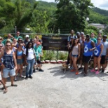 Volunteering Project in Jamaica