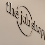 The Job Shoppe Logo