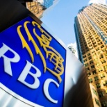 RBC photo: RBC downtown Toronto