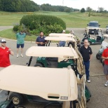 Coughlin Automotive photo: Annual Coughlin Golf Outing