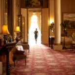 Elite Hotels photo: Lounge service at Luton Hoo Hotel, Golf & Spa