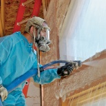 Graco photo: Spray Foam Insulation
