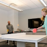 Office Ping Pong Tournament