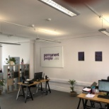 photo of Permanent People, HQ - Where the magic happens