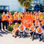 Premiere Global Services photo: PGi in Ireland