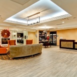 Homewood Suites by Hilton Waterloo/St.Jacobs photo: Front Desk