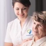 Be Independent Home Carer