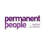 photo of Permanent People, Logo