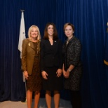 Military Spouse Employer Partnership Ceremony