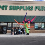 Pet Supplies Plus photo: New Store Opening