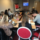 photo of Booksy, Field Sales Team Training Day