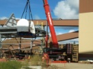 300ton alpac pulp and paper