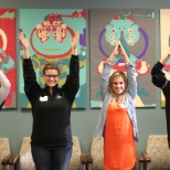 College of Optometry O-H-I-O