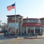 Chick-fil-A photo: Our Store