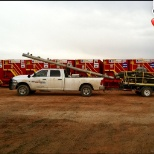 Rockwater Energy Solutions photo: Safe, legal load