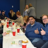 eSolutions' annual chili cook-off