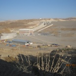 ANDRITZ HYDRO photo: Tatar Dam and HES