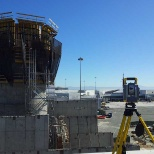 City and County of San Francisco photo: SFO new Air Traffic Control Tower