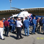 Dominion photo: One picture from one of the many Safety Fairs