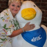 Sue Braly and her love for the Duck