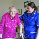 Our Care Assistants love being extensions to the families we support