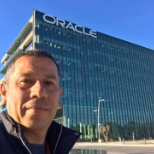 """Oracle Volunteers are always open to ideas to improve our communities worlwide"" Roberto P."