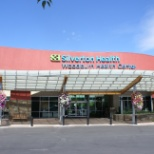 Woodburn Health Center