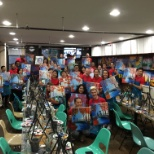 Paint Night - Team Event