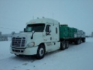 Im still in the trucking industry after 26 years.