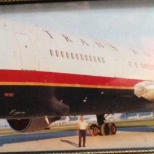 Trans World Airlines photo: Sept 11