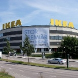 my dream to work with ikea.
