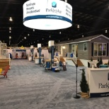 Parkbridge Lifestyle Communities photo: Toronto Spring Camping & RV Show