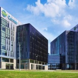 Cerner Corporation photo: Innovations Campus