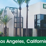 Uline California Branch