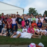 Youth trip to Sioux Reservation