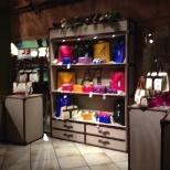 el dorado furniture photo a display of handbags sold at el dorado