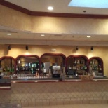 "Tradesmen International photo: Olive Garden remodel ""BEFORE"""