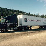 Canada Cartage System photo: Great weather
