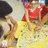 photo of Culture Club, Learning Through Play