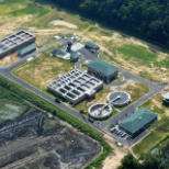 State Utility Contractors photo: 30 Million Dollar Waste Water Treatment Plant Project