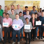 Cognizant Technology Solutions photo: Our Team In Germany