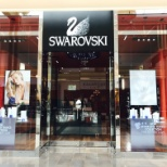 Swarovski photo: Team based company