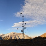 Campbell Scientific (Canada) Corporation photo: Weather Station