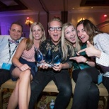 Alliance Residential Company photo: Marketing bringing down the house with awards galore!