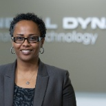 General Dynamics Information Technology photo: GDIT Employee