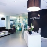 LivingSocial brings great deals to the United Kingdom from our Covent Garden digs.