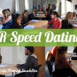 photo of Oakleaf Partnership, HR Speed Dating